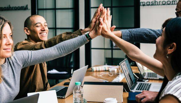 Wie funktioniert die Zusammenarbeit?
