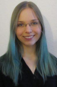 Profilbild von Swantje Niemann