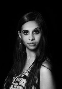 Profilbild Nora Bendzko